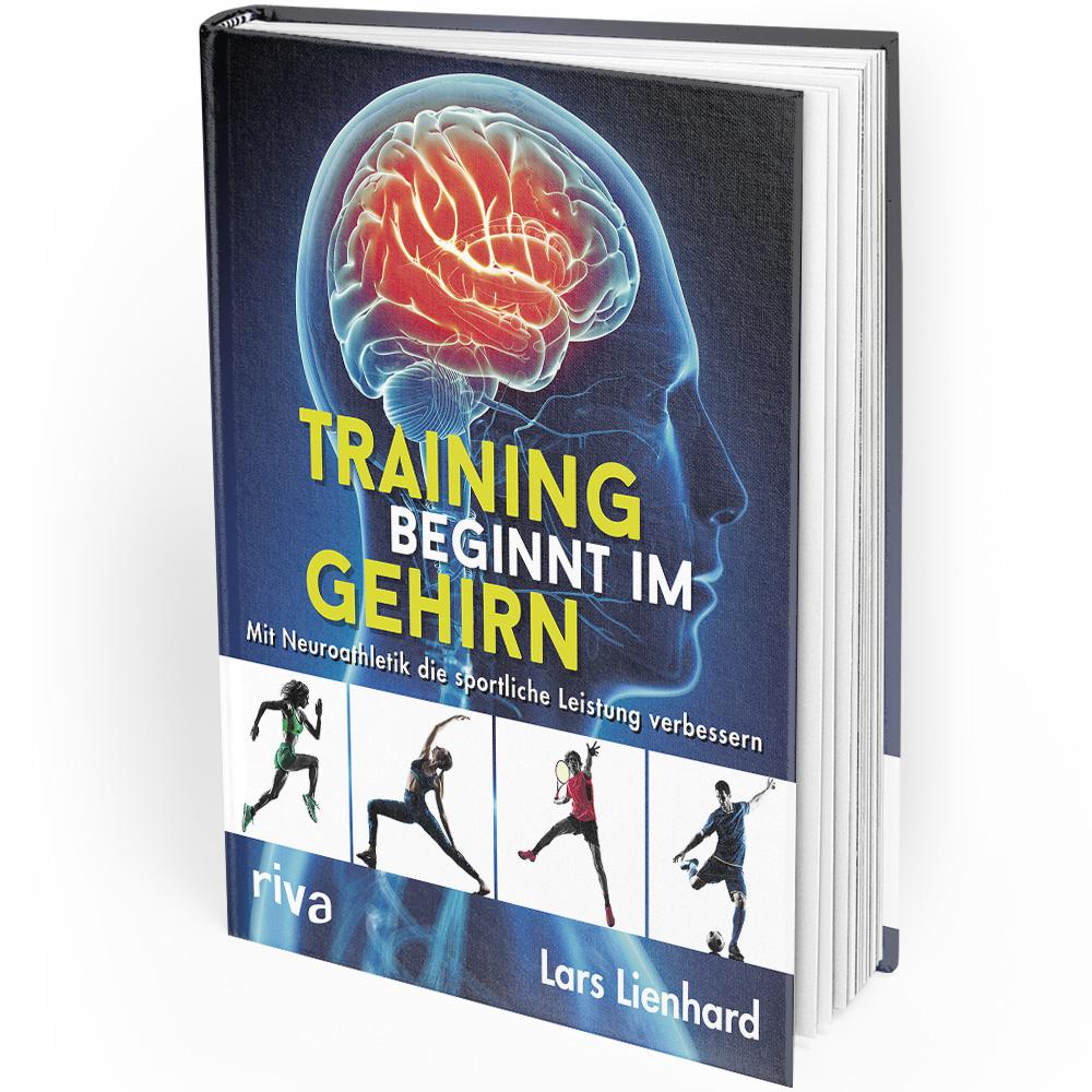 Training beginnt im Gehirn (Buch)