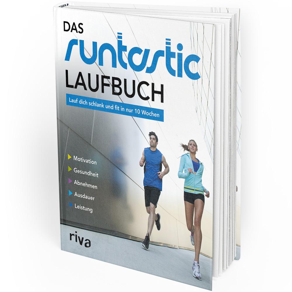 Das Runtastic-Laufbuch (Buch)