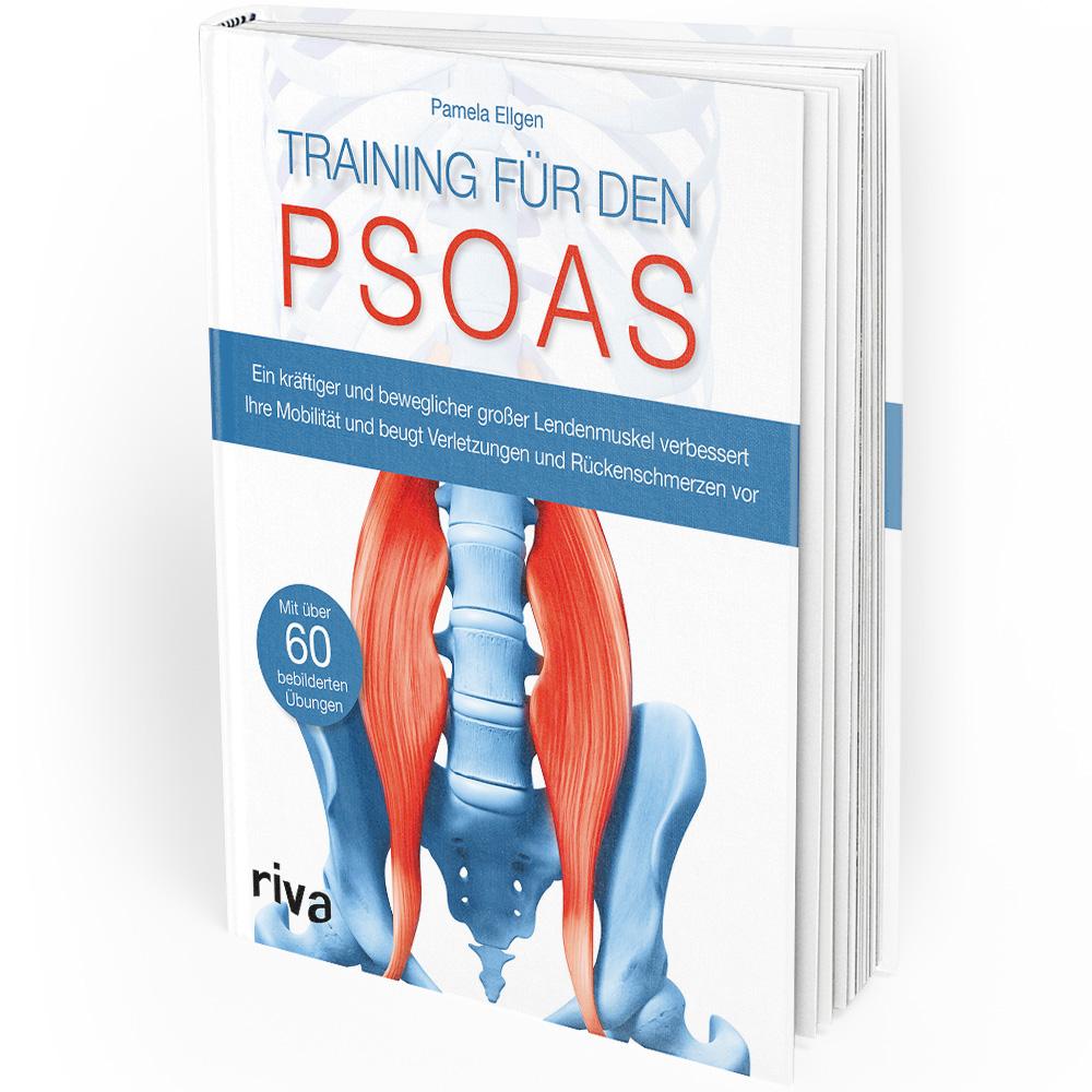 Training für den Psoas (Buch)