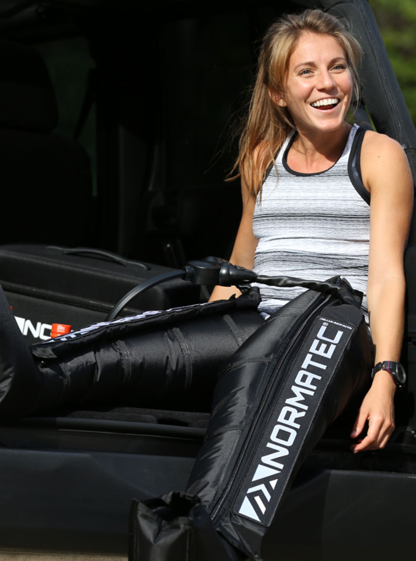 NormaTec 2.0 Leg Recovery Package (Power Boots Standard)
