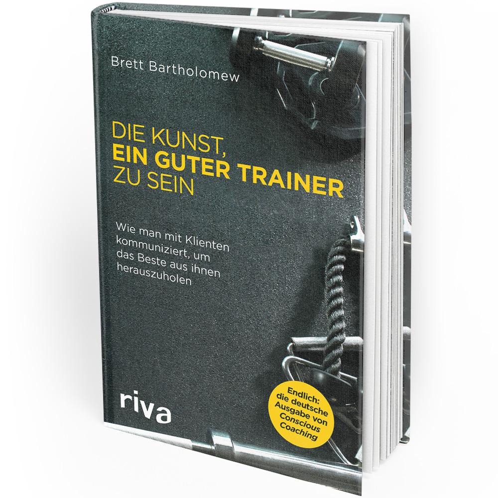 Die Kunst, ein guter Trainer zu sein (Buch)