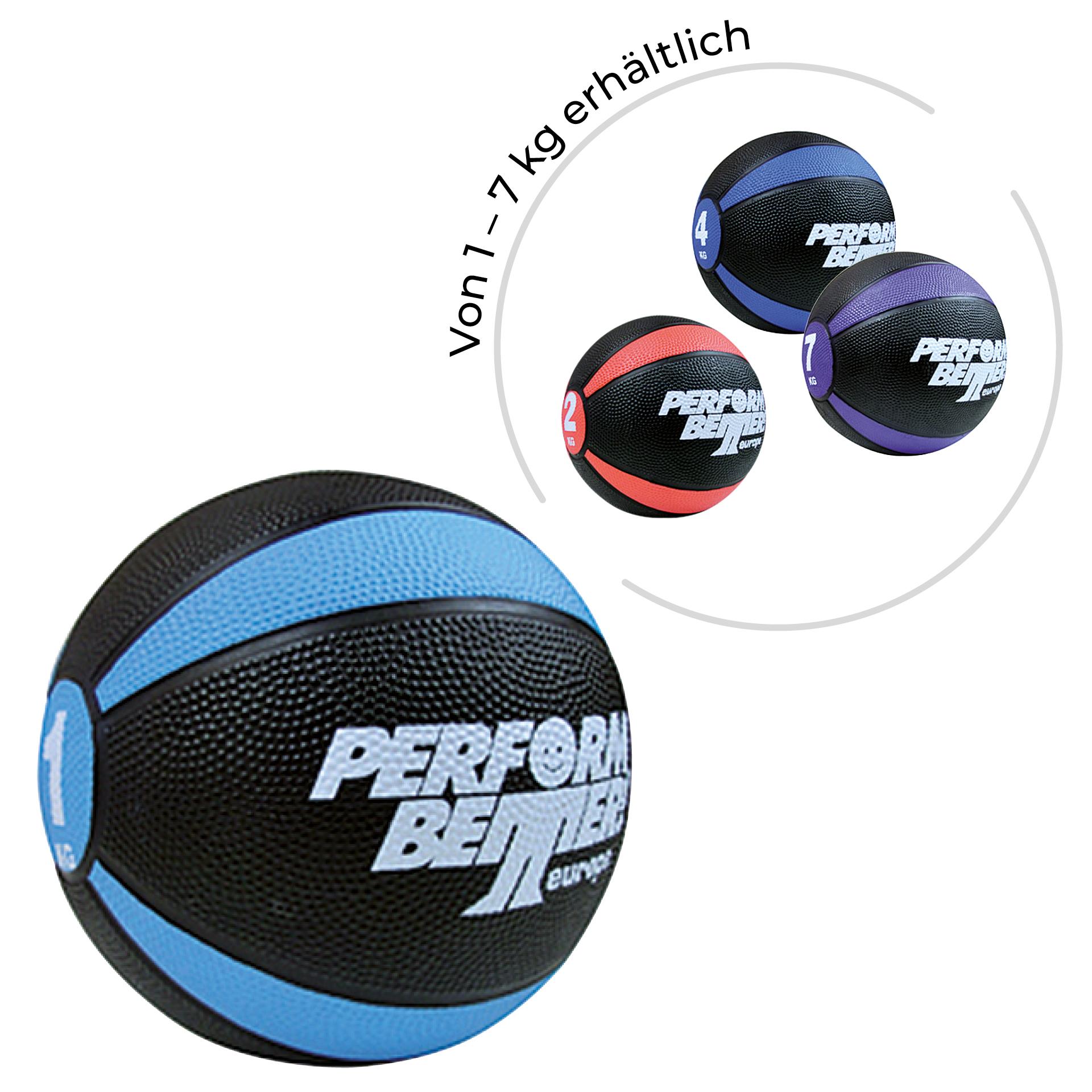 PB Medizinball - 1kg