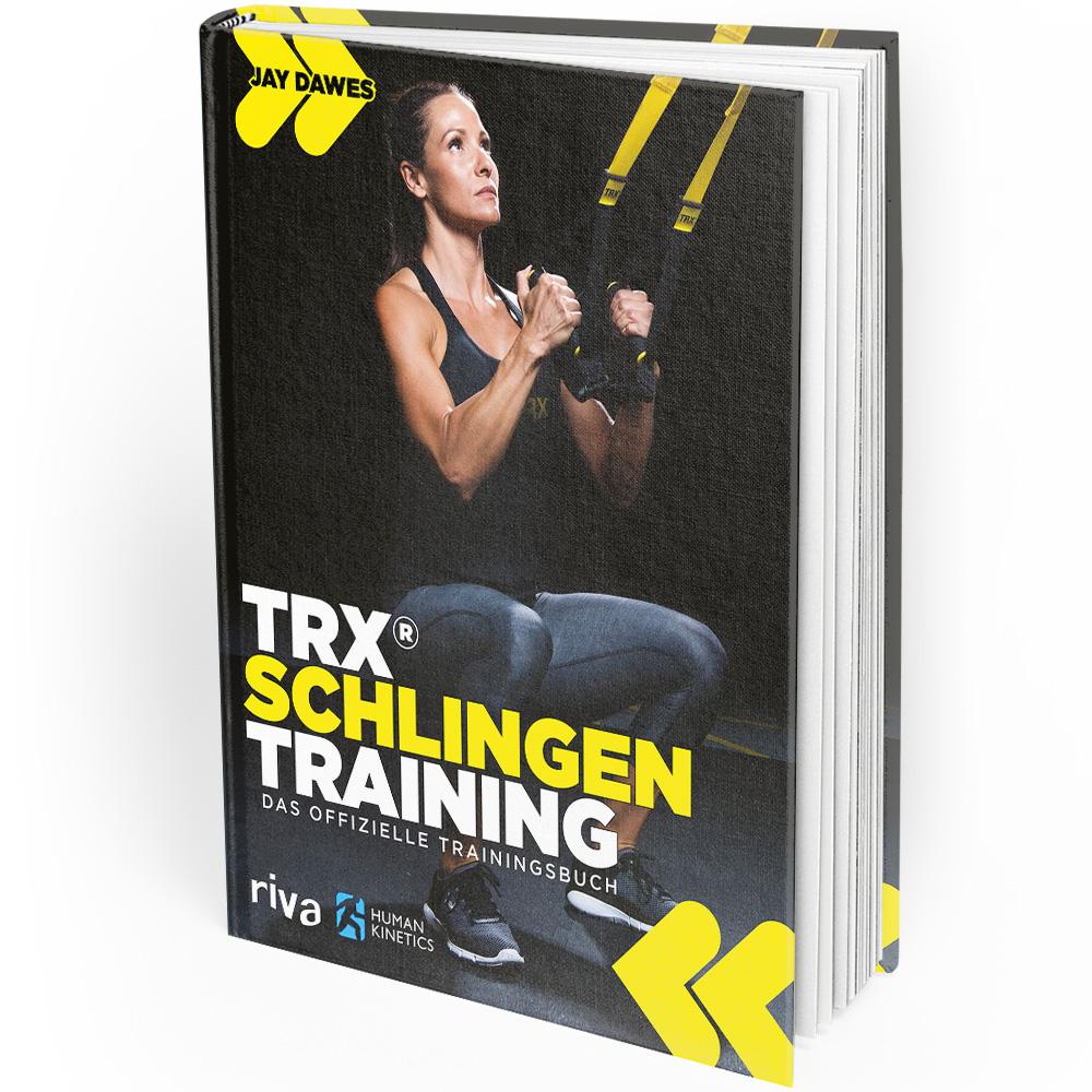 TRX®-Schlingentraining (Buch)