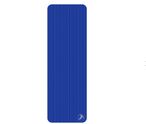 ProfiGym Mat - 180x60x1,5cm(blau)