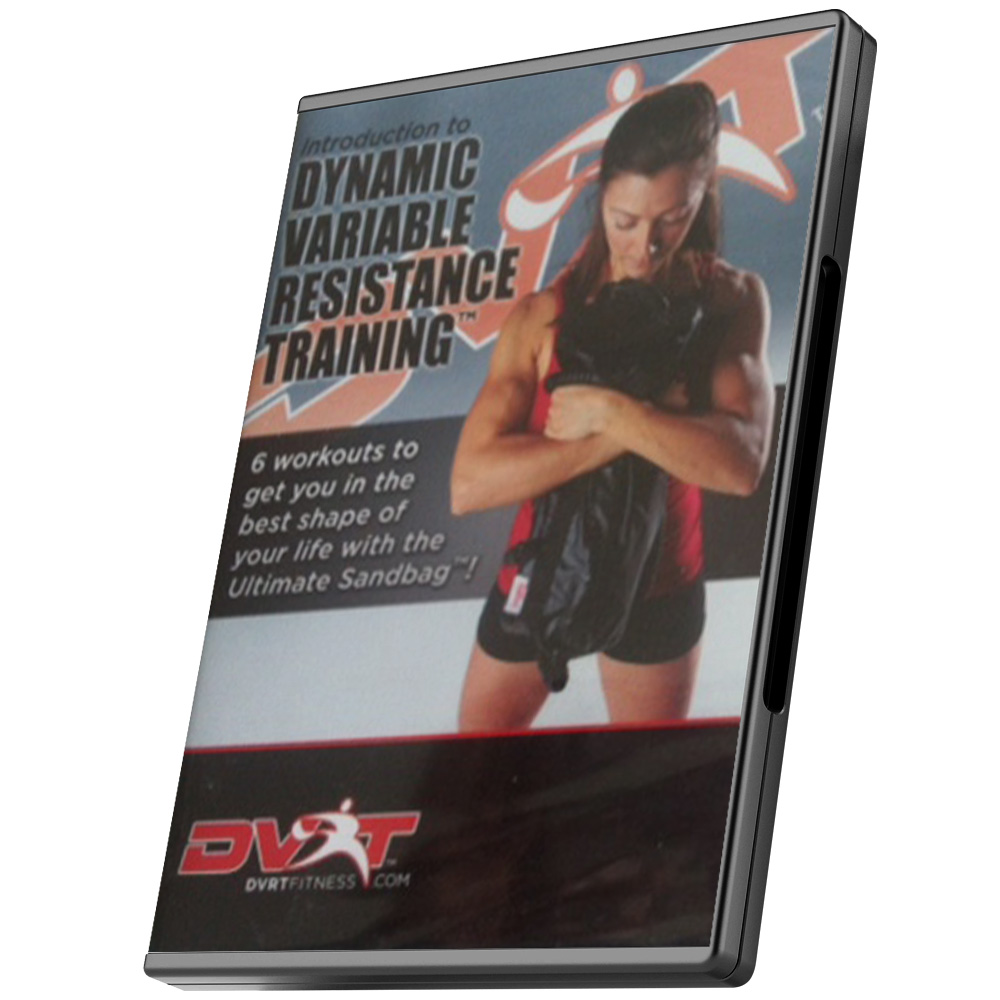 Ultimate Sandbag - Sandbag DVD