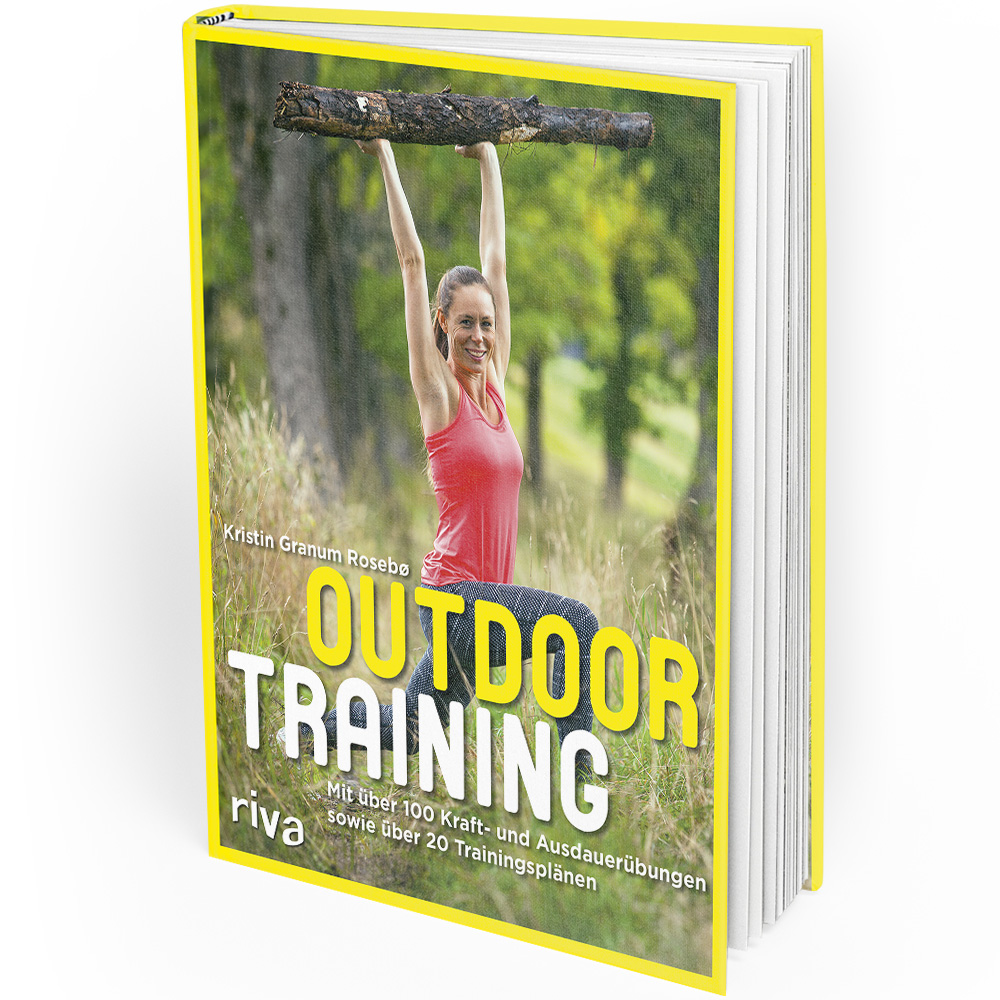 Outdoor Training  (Buch)