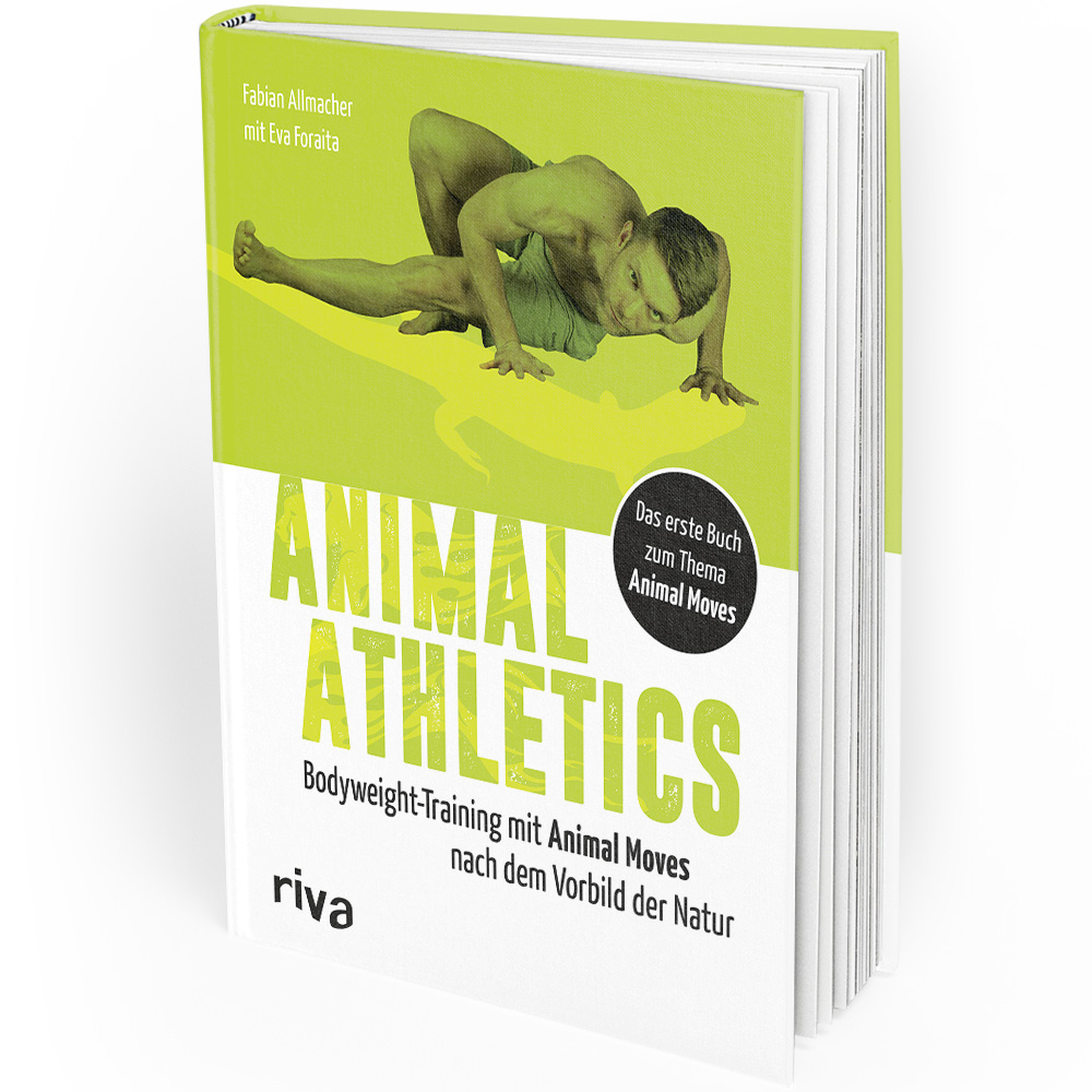 Animal Athletics (Buch)