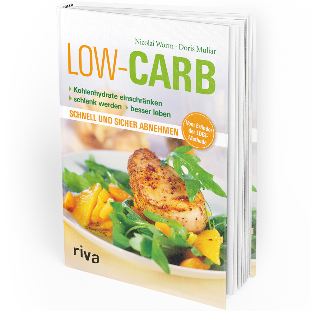 Low Carb (Buch)