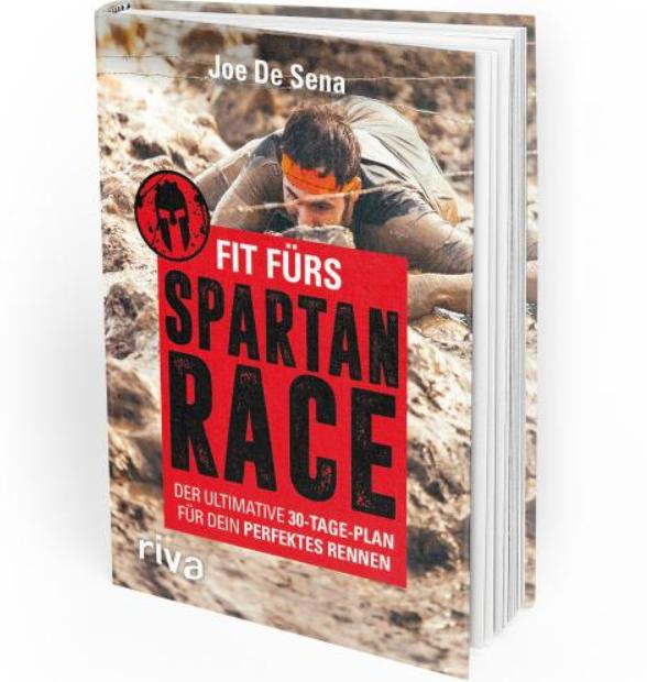 Fit fürs Spartan Race (Buch) Mängelexemplar