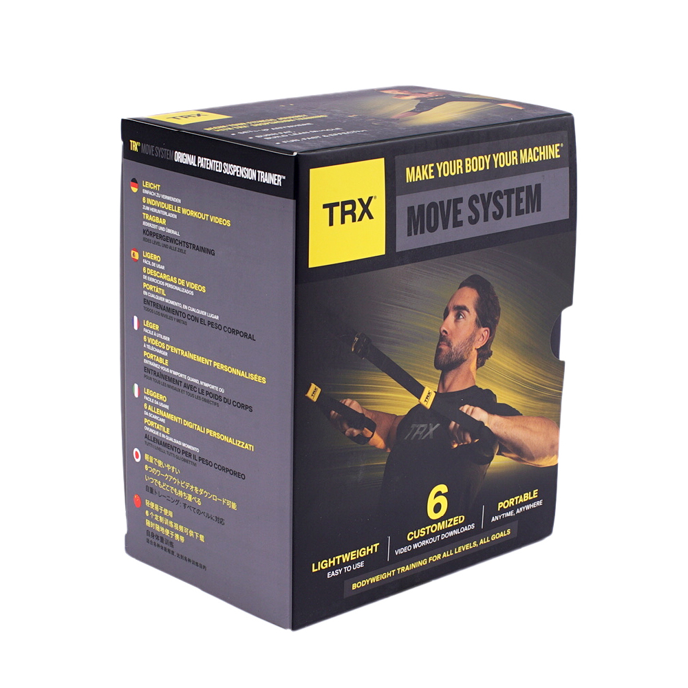 TRX - Move