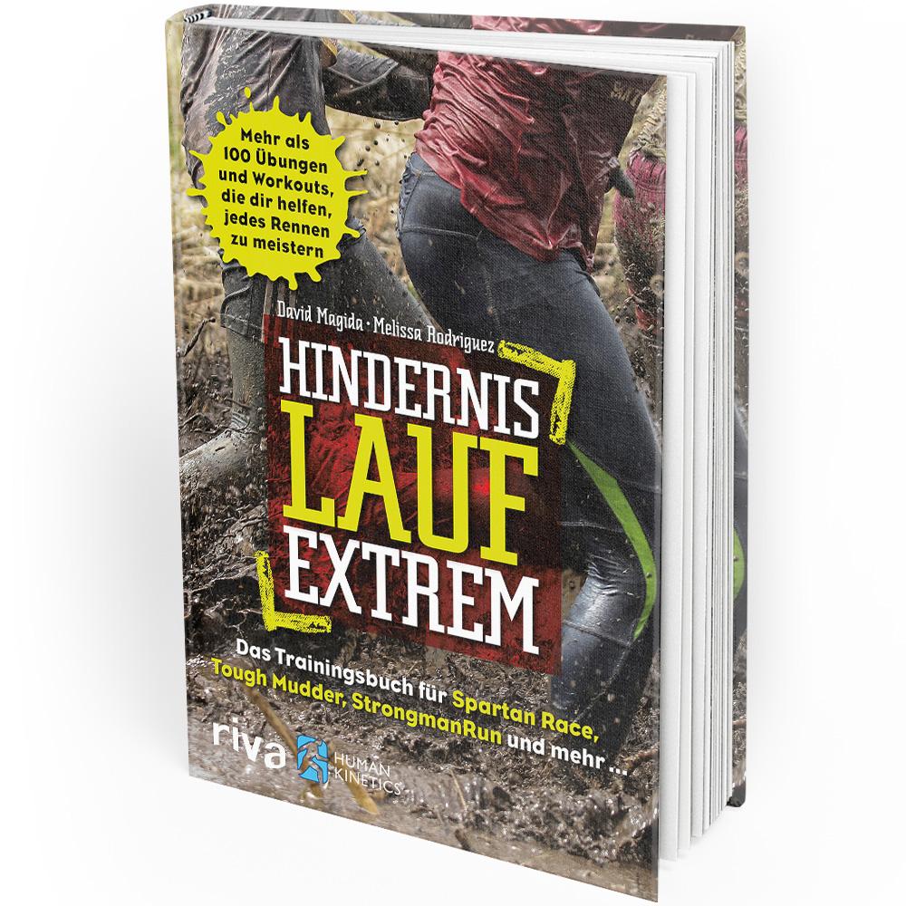 Hindernislauf extrem (Buch)