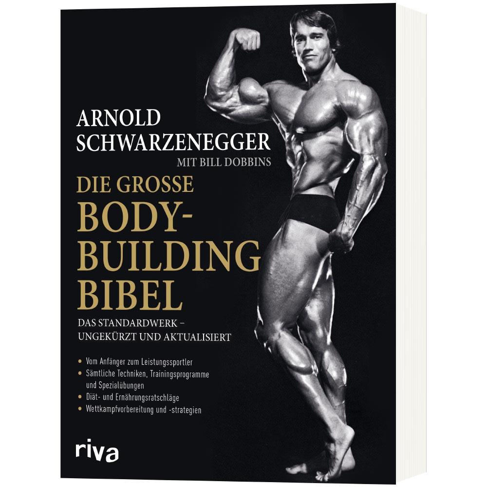 Die große Bodybuilding-Bibel (Buch)