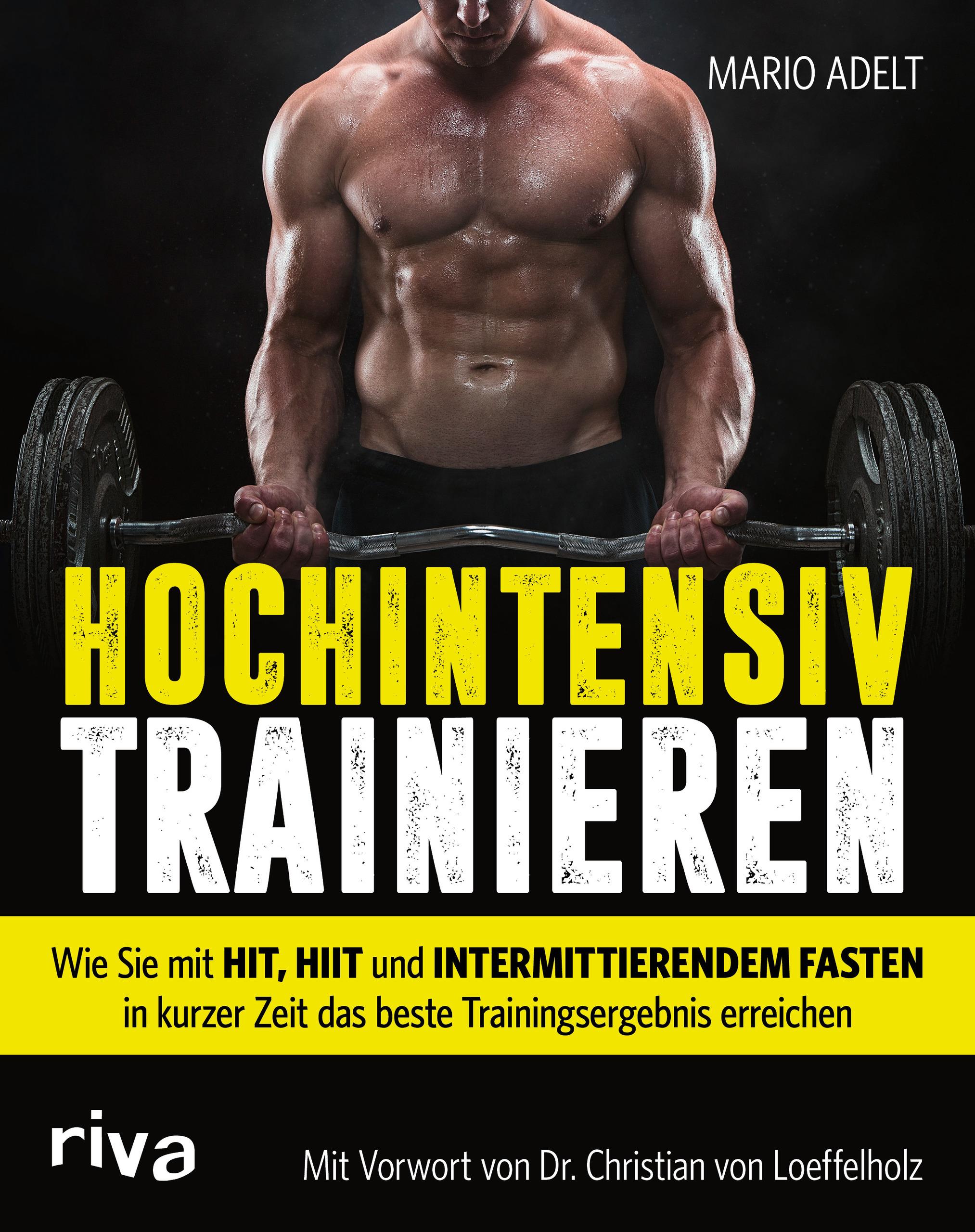 Hochintensiv trainieren (Buch)