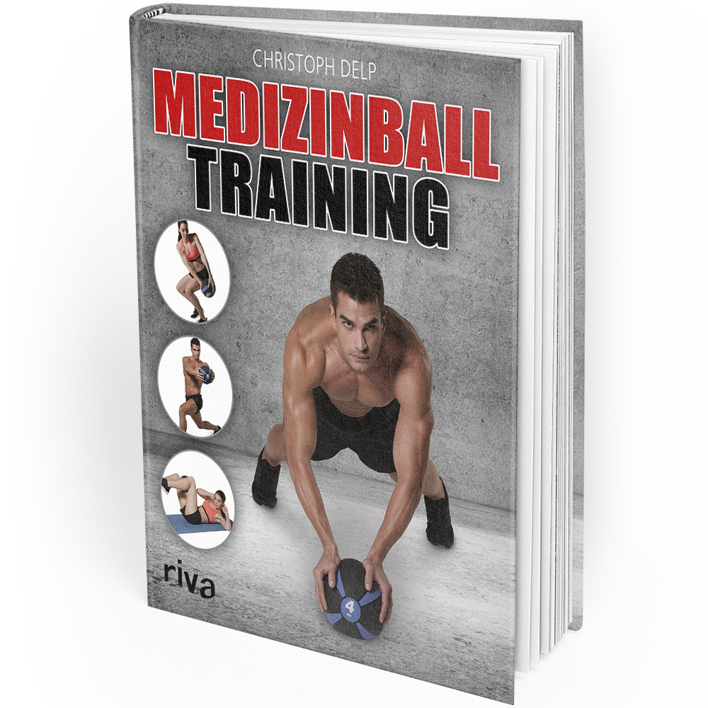 Medizinball-Training (Buch)