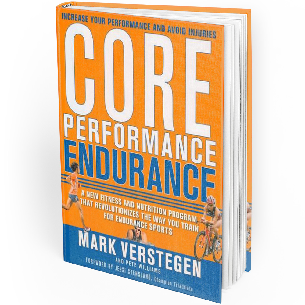 Core Performance - Endurance (Buch)