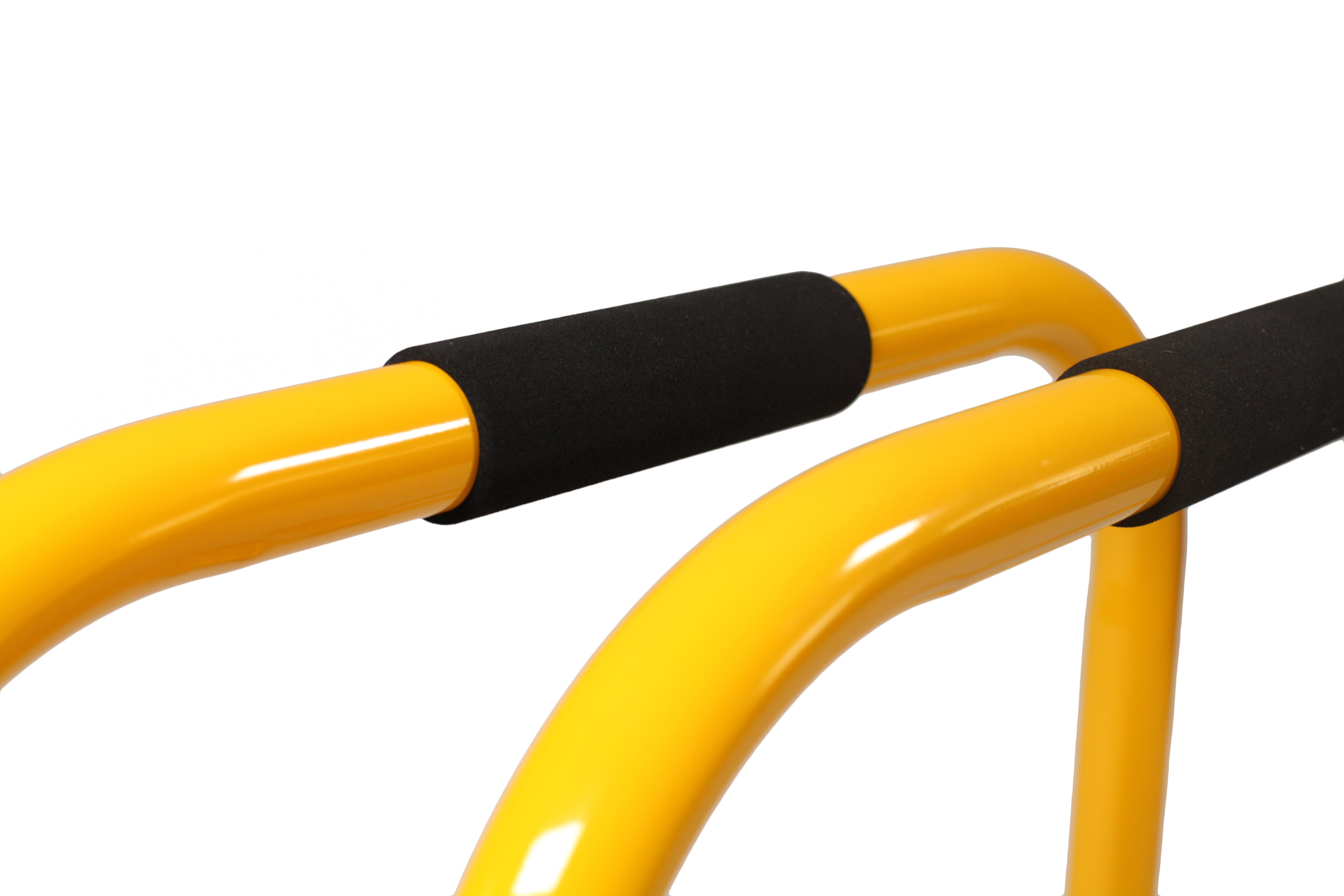 Lebert Equalizer - gelb