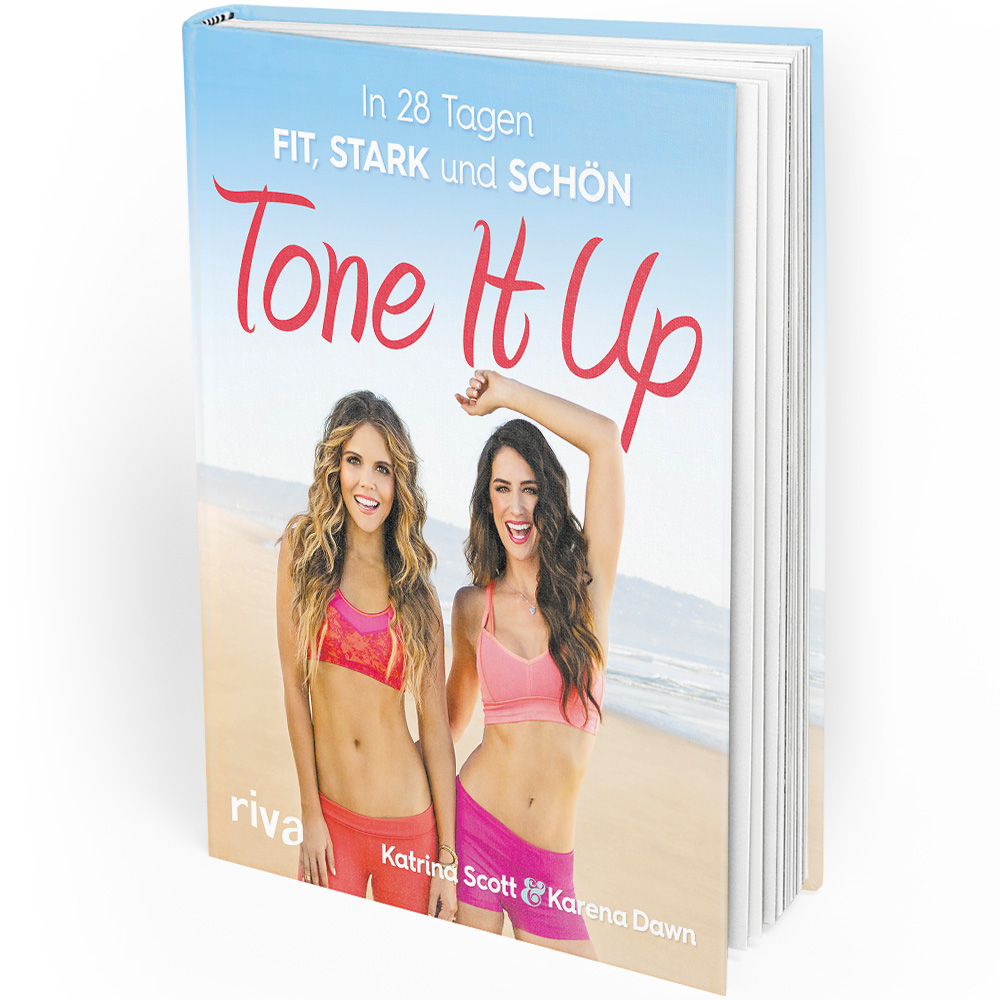 Tone It Up (Buch)