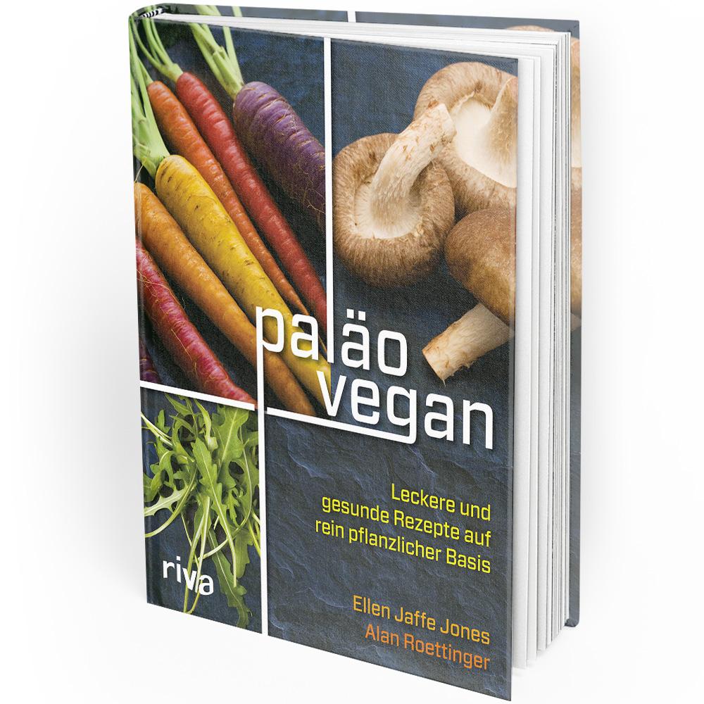 Paläo vegan (Buch)