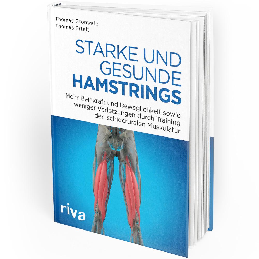 Starke und gesunde Hamstrings (Buch)