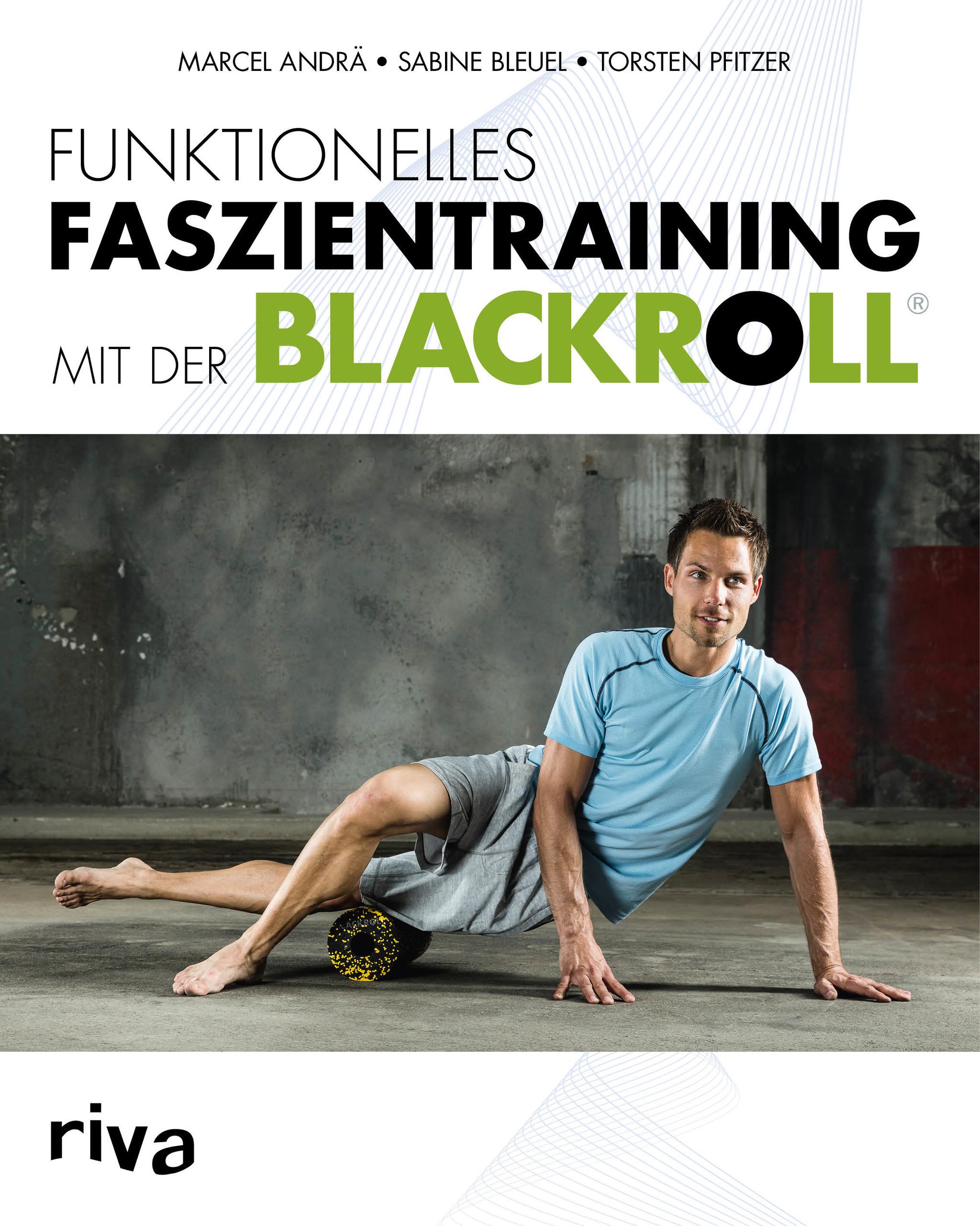 Blackroll Set