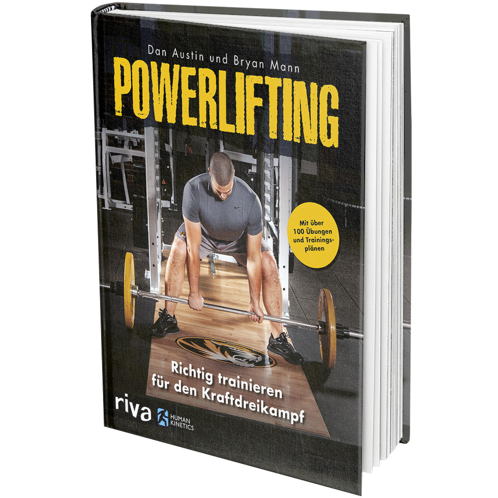 Powerlifting (Buch)