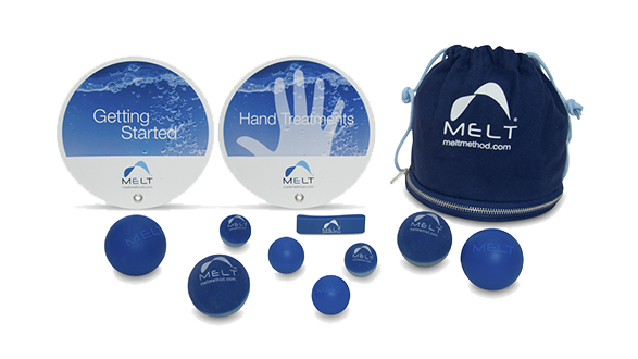 MELT Hand and Foot Treatment Kit - Standard