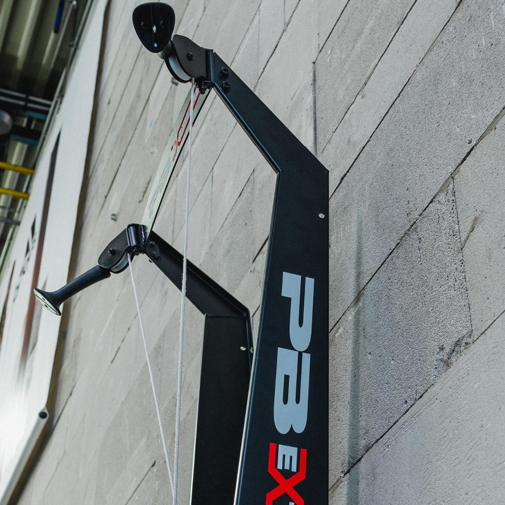 PB Extreme Ski Trainer