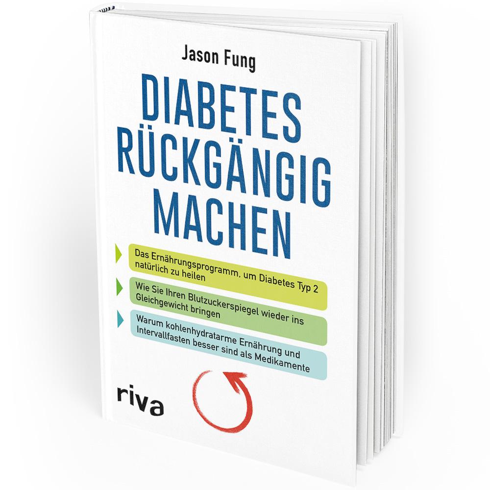 Diabetes rückgängig machen (Buch)