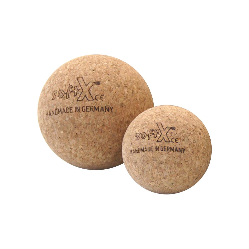 softX® Korkball - groß