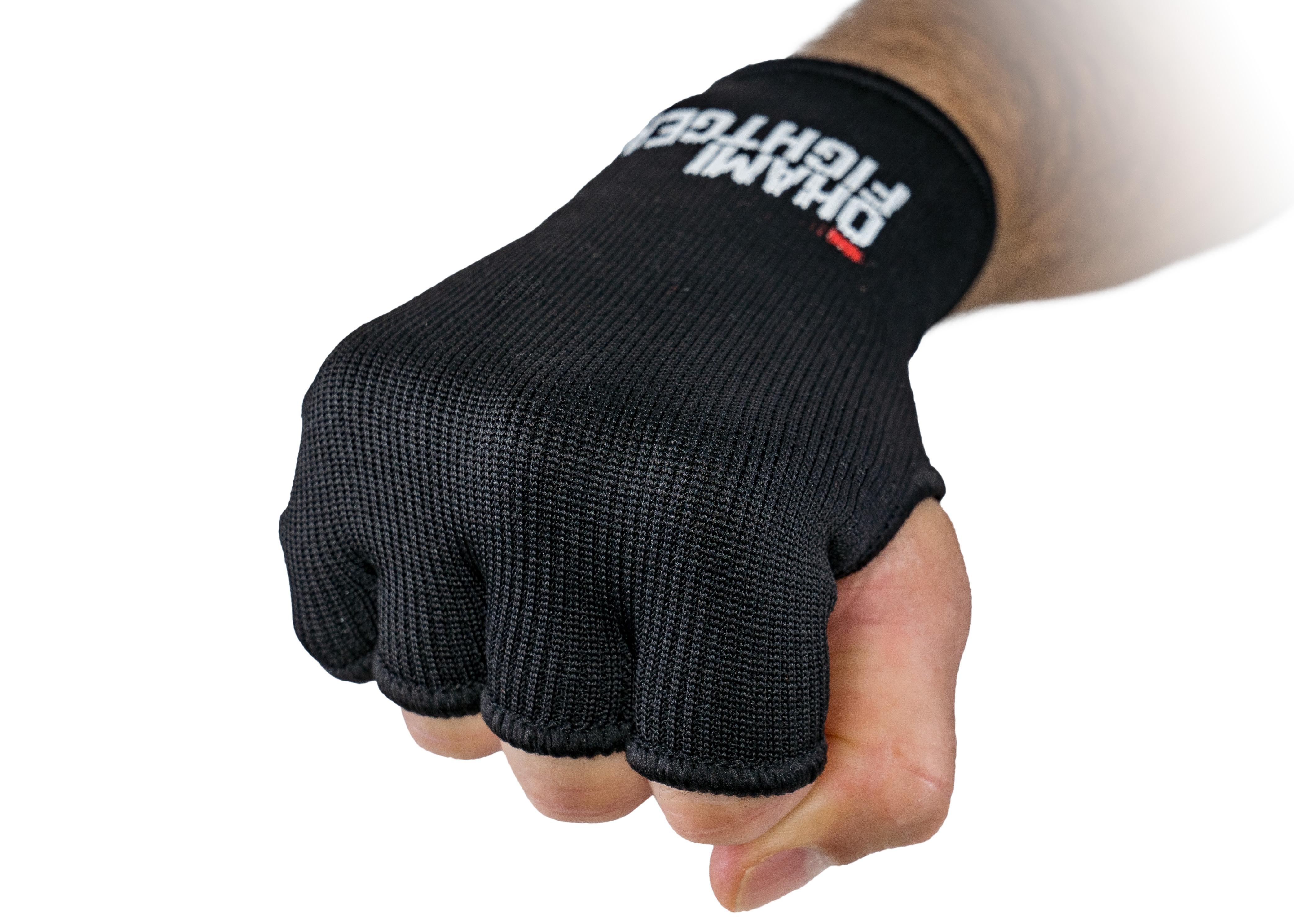 Okami Fightgear Unterhandschuh  (Größe M) (Paar)