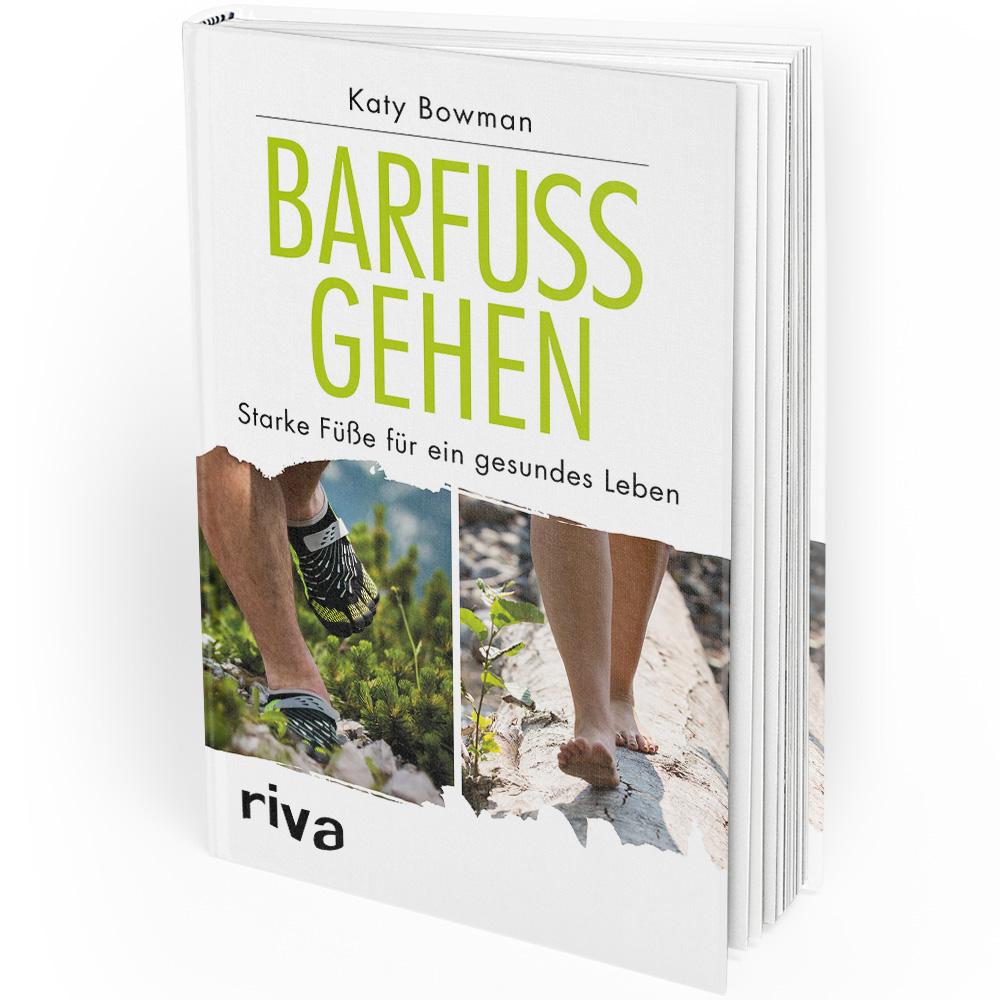 Barfuß gehen (Buch)