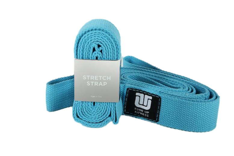 Stretch Strap Double Loop