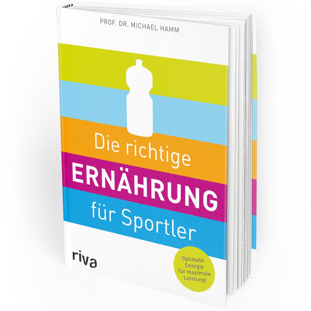 Die richtige Ernährung für Sportler (Buch)
