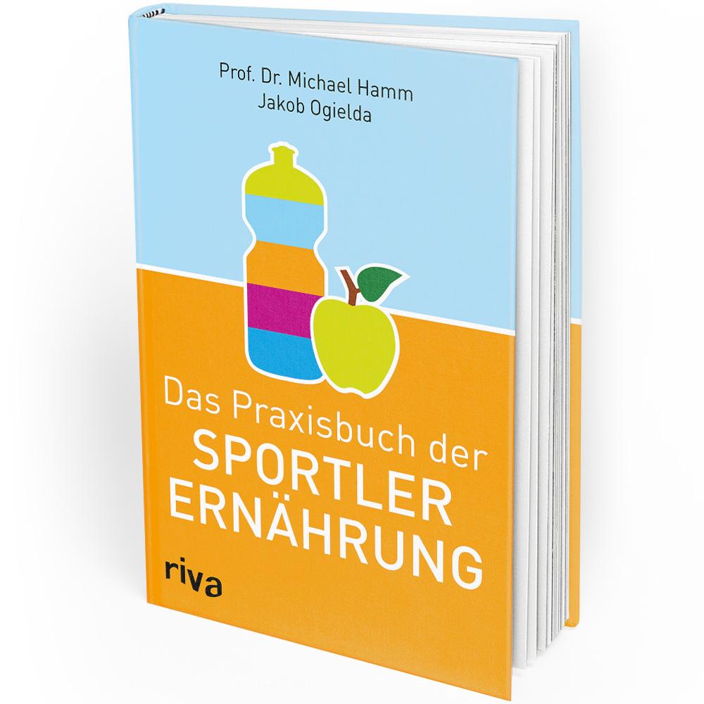 Das Praxisbuch der Sportlerernährung (Buch)