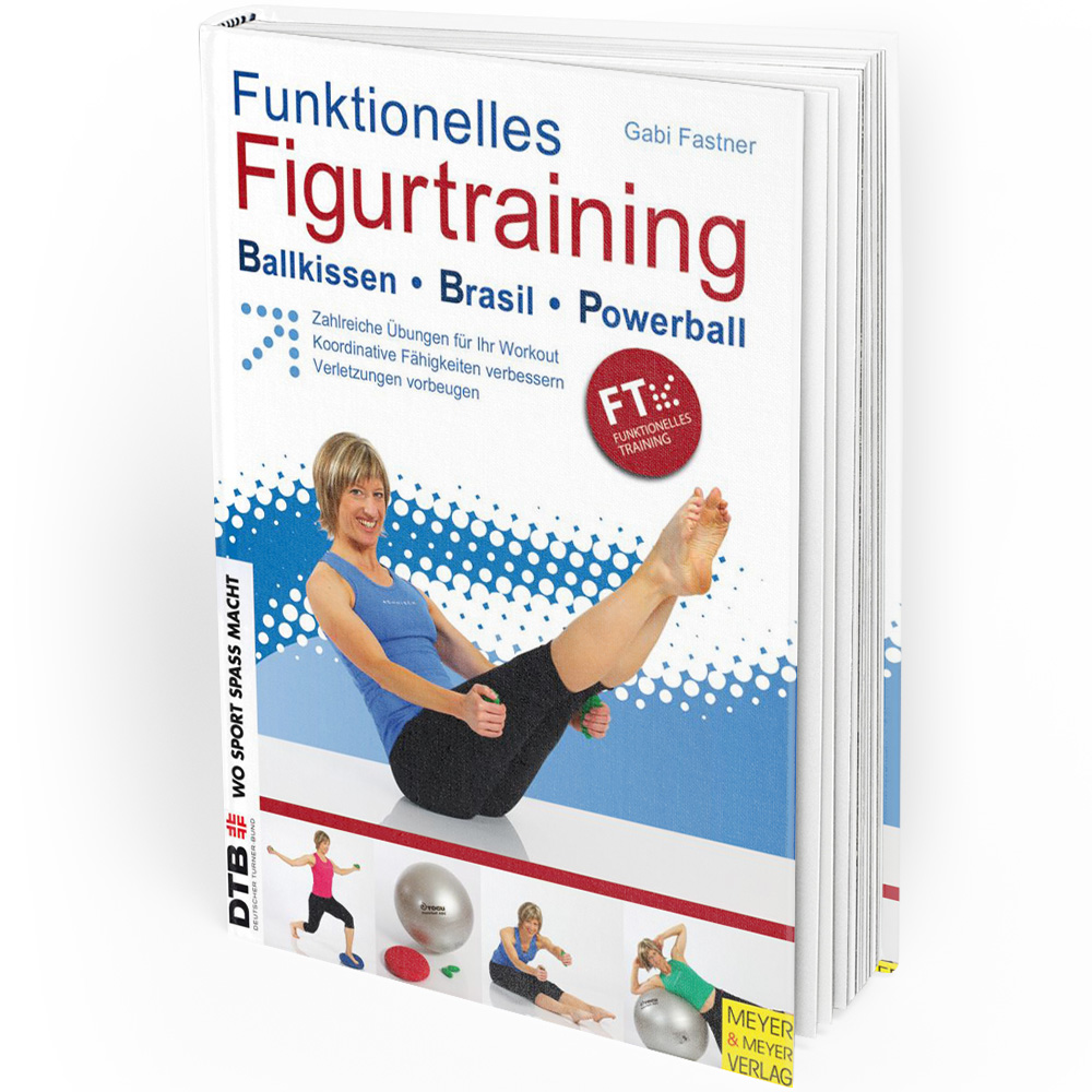 Funktionelles Figurtraining (Buch)