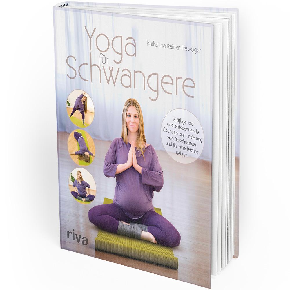 Yoga für Schwangere (Buch)