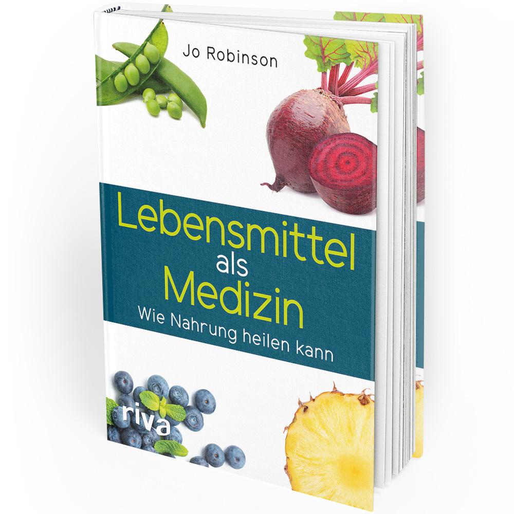 Lebensmittel als Medizin (Buch)