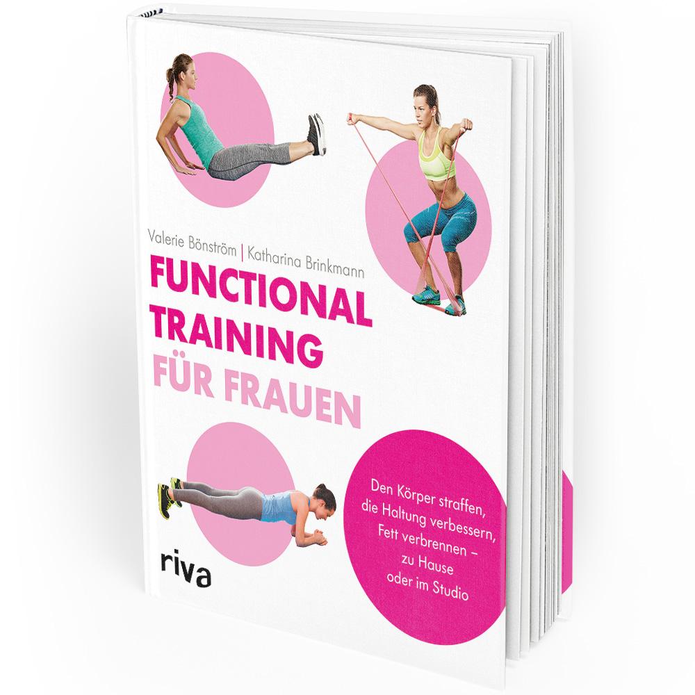 Functional Training für Frauen (Buch)