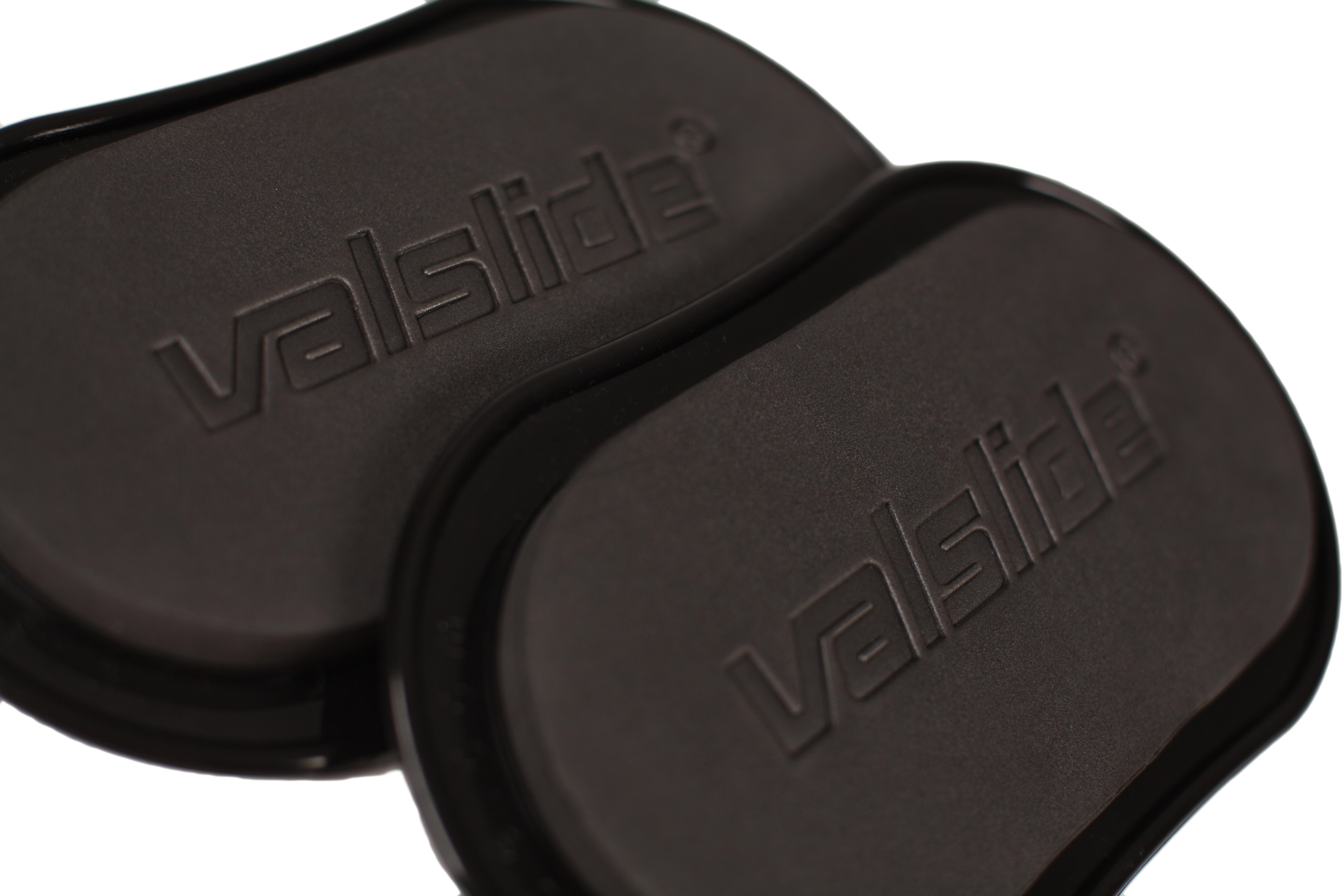 Valslide - Paar schwarz